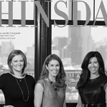 Cover of Hinsdale Living magazine with Dr. Albert