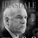 Hinsdale Living magazine feature